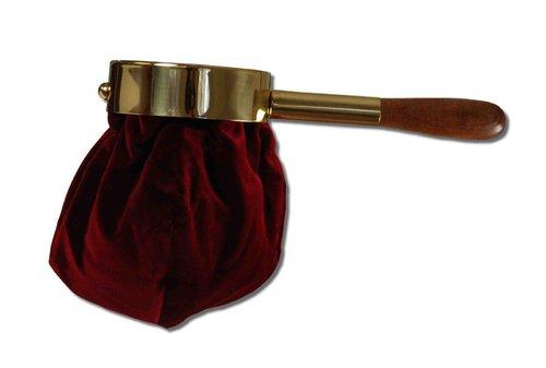 Offering bags - church supplies - rohrsen brass design Offering Bags
